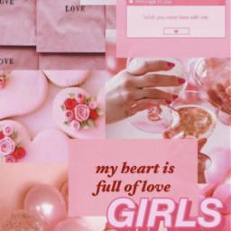 freetoedit valentinesday collage pinkaesthetic valentinesdaycollage ccvalentinesdaymoodboard