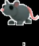 #adoptme #roblox #rat