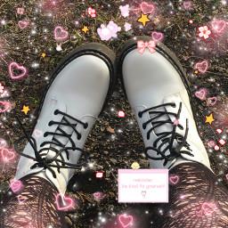 shoes shoeaesthetic kawaii cute egirl freetoedit