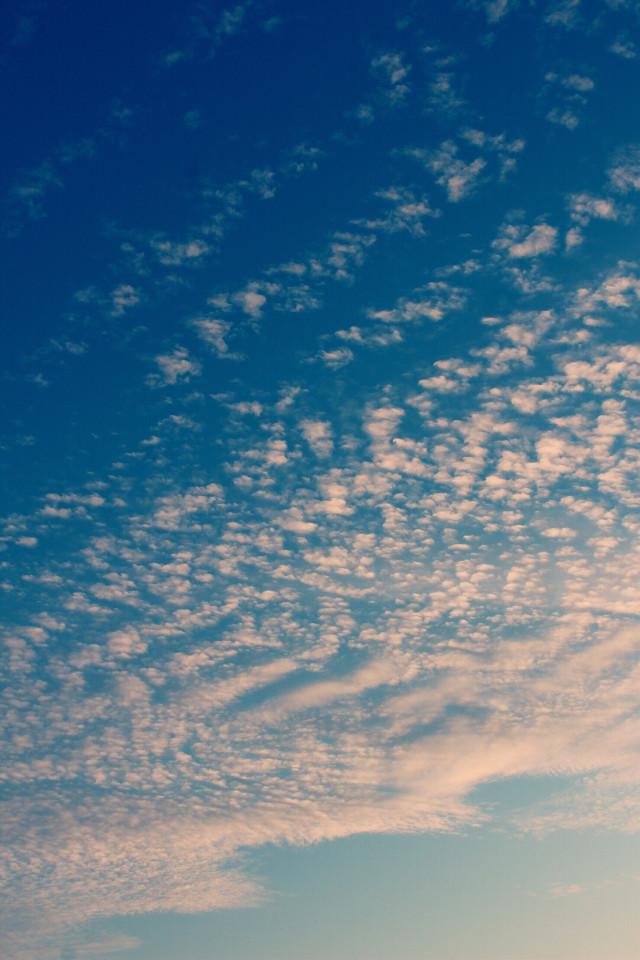 #morningsunrisesky                                                                                       Have a beautiful weekend everyone 🌞 #nature #lookingup #blueskyandclouds #morninglight #bigsky #freshair #skylover #naturephotography                                                              #freetoedit