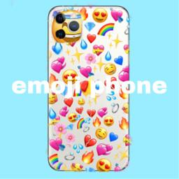 freetoedit emojiphone iphone11promax picsart