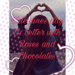 valantinesday love heart freetoedit