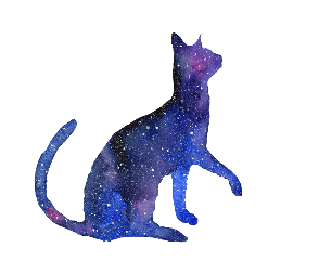 cat cute gacha nice galaxy freetoedit