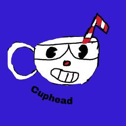 cuphead fanart