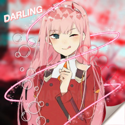 code002 002 02 zerotwo zerotwoedit darling ditf darlinginthefranxx darlinginthefranxxedit freetoedit echeartcrowns heartcrowns