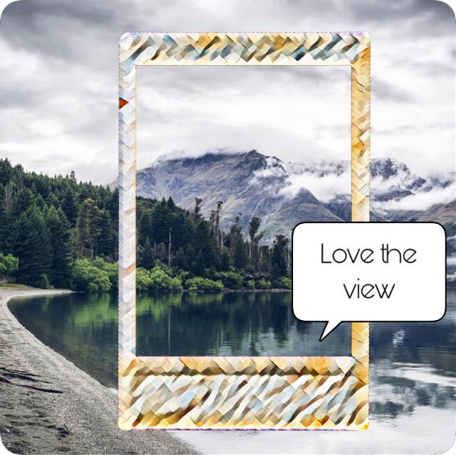 #nature #polaroid  #freetoedit