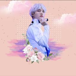 min_yoongi min_suga bts kpop army