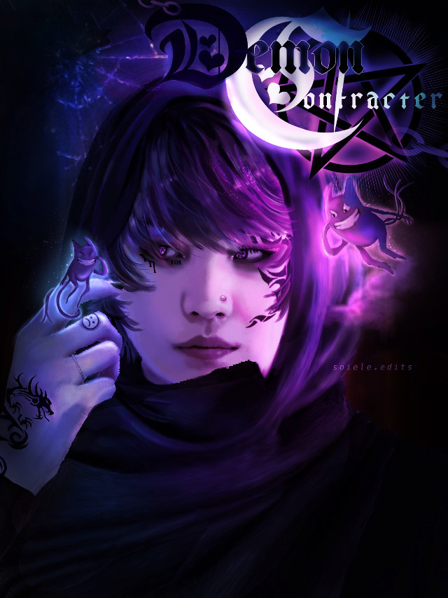 the demon contracter||yoongs  #bts #btsedit #btsyoongi #btssuga #suga #kpopedit #dark #gothic #aeshtetic #fantasy #demons #btssugaedit #btsyoongiedit