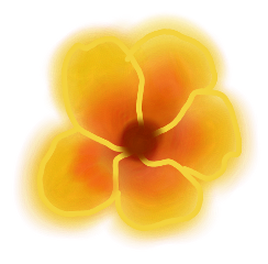 flower flores flor yellow garden freetoedit