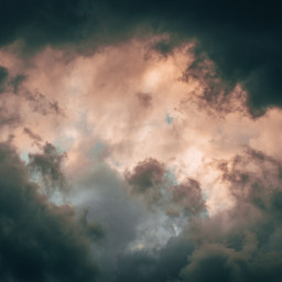 clouds sky nature background backgrounds freetoedit