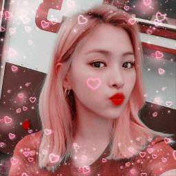 freetoedit editkpop edit kpop ryunjin
