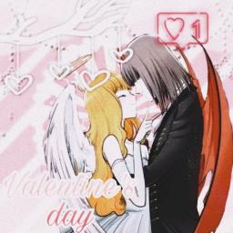 valentinesday freetoedit