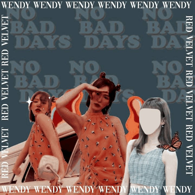 This is the Wendy edit for @wendywellsoon ❤️ Hope you like it  #wendy #getwellsoonwendy #redvelvet #redvelvetwendy #wendyedit