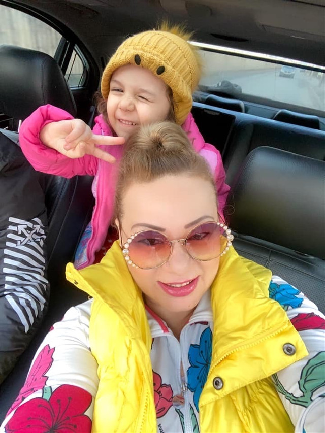 Cu #buni la #plimbare  #mayaantonyo #kidschannel #forkids  #youtubers  #vloggers  #vloggerlife #freetoedit