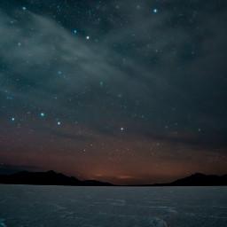 sky stars galaxy background backgrounds freetoedit