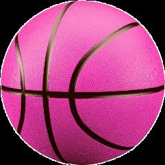 basketball basketballs pink pinkball freetoedit