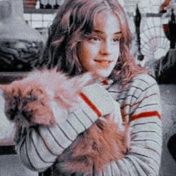 hermione hermionegranger hermionegrangeraesthetic description freetoedit
