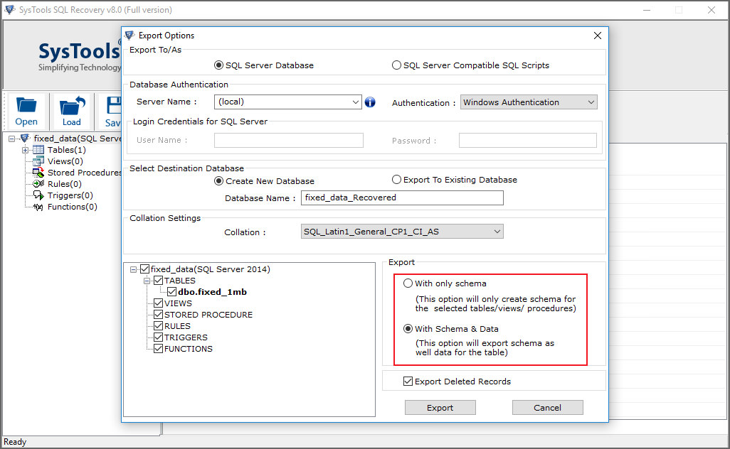 Systools Sql Recovery Software Image by yadiraameiq
