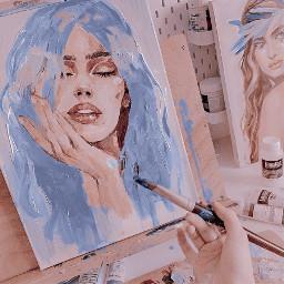 art artislife drawing aesthetic