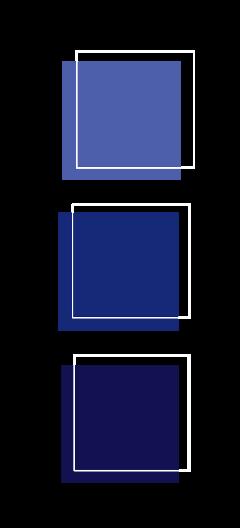 aesthetic aesthetics sticker blue light freetoedit