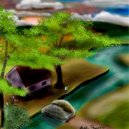 drawing art digitalart painting digitalpainting