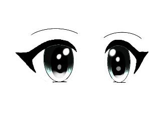eyes gachalife freetoedit