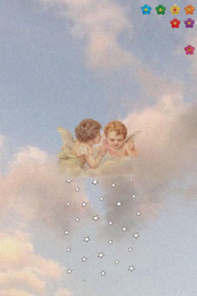 Im back🥰💞 #vsco #aesthetic #angel #vscoxqueen  #freetoedit