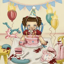 birthday freetoedit donteditthis happybirthday melaniemartinez