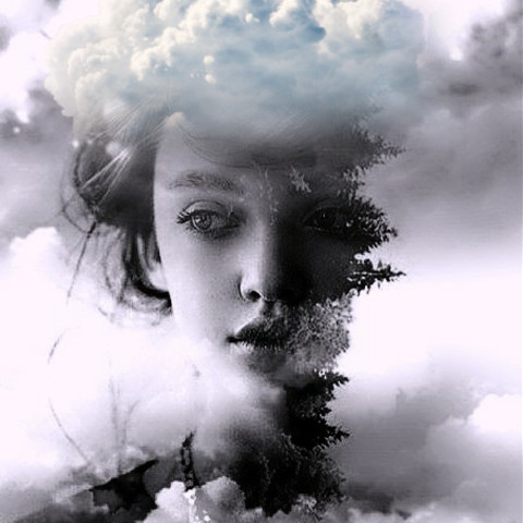 #freetoedit,#srcheadintheclouds,#headintheclouds