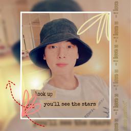 chaeunwoo_astro freetoedit chaeunwoo astro kpop