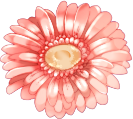 flower pinkflower anime aesthetic pinkaesthetic freetoedit