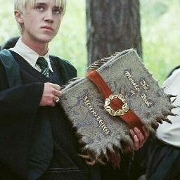 draco_is_daddy dracomalfoy draco slytherin hogwartsschoolofwitchcraftandwizardry