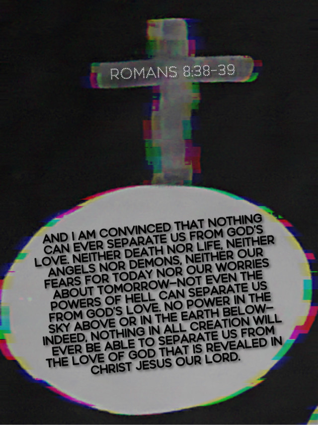 #love #truelove Romans 8:38-39 - https://www.biblegateway.com/passage?search=Romans%208:38-39&version=NLT  #truelovestory #truelovealways #trueloveforever #forever #biblequotes