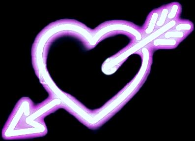 #neon #neoneffect #background #layover #heart #heartshapes #freetoedit #remixit