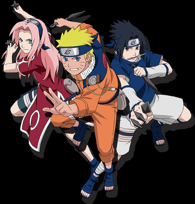 #sticker#naruto#team7#naruto#sasuke#sakura