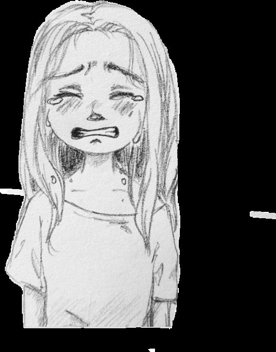 #депрессия #грусть #девочка #слёзы #Плач #Девочкасослезами