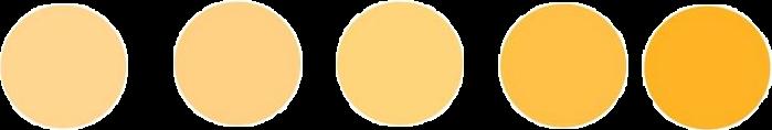 #🌟stickers #tumblr #yellow