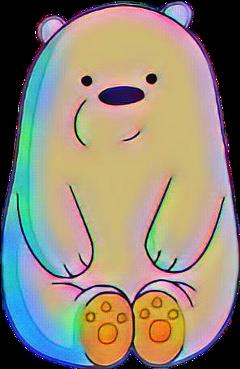 polar escandalosos kawai pastel freetoedit neonsign