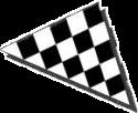 retro aesthetic 90s 80s checkers freetoedit