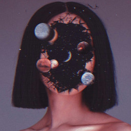 face faceswap galaxy planets freetoedit