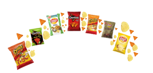 chips food crown chipcrown doritos freetoedit