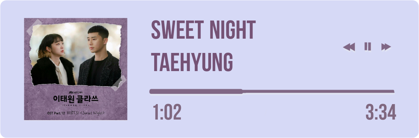 #sweetnight #BTSV #taehyung #BTS #V #song #taetae #btssong #sweet #night #taehyungsong #music #taehyungmusic