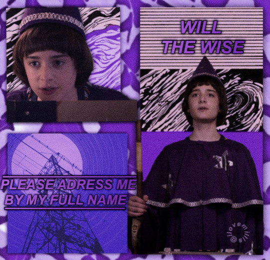 𝐇𝐚𝐩𝐩𝐲 𝐛𝐢𝐫𝐭𝐡𝐝𝐚𝐲 𝐖𝐢𝐥𝐥    Yay its Will's bday :333  Luv him and his gay self  Um yea this edit is completely inspired by @pizzaisknowledge 🌝   Have a nice day and stay safe  :3              WASH UR HANDS AND DONT TOUCH UR FACE             #willthewise #willbyers #strangerthings #noahschnapp #noah #schnapp #strangerthings3 #purple    @ahoyladies- @aestheticdreamz @ryfromthelosersclub @milliedreams @strangewheeler @dreamingmillie @strangerdreams @laura_z4 @st-011 #freetoedit
