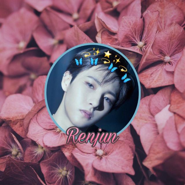 Hally Birthday lil bby 💚   #renjun #renjunnct #renjunnctdream #renjunday #nctrenjun #nctdreamrenjun  #freetoedit