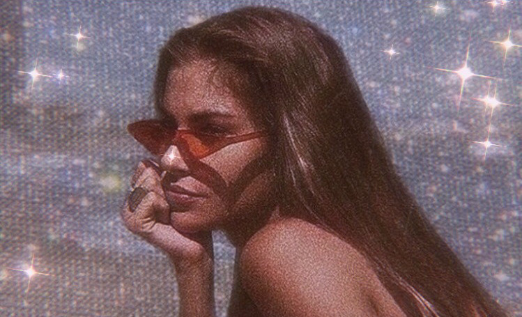 #aesthetic #sparkles #retro #beach #90s #90svibes #80's #80sbaby #summer #vacation #beachvibes