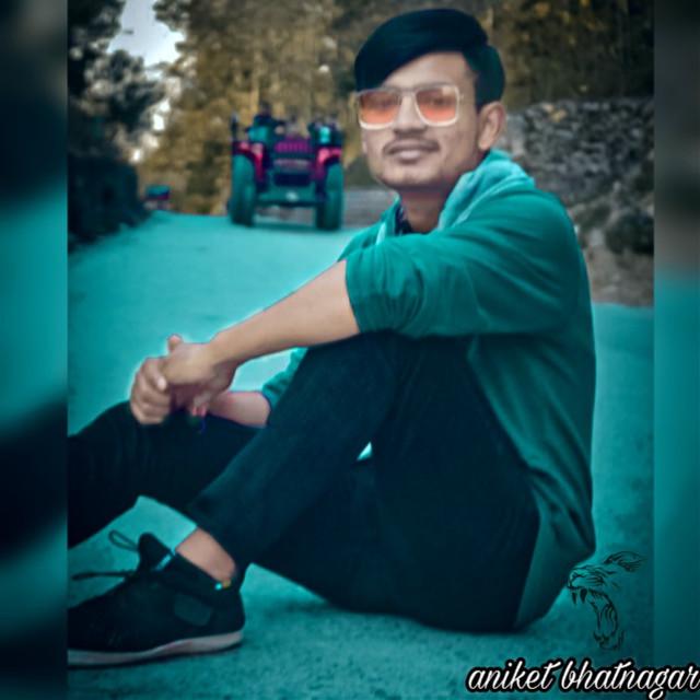 #aniketbhatnagar