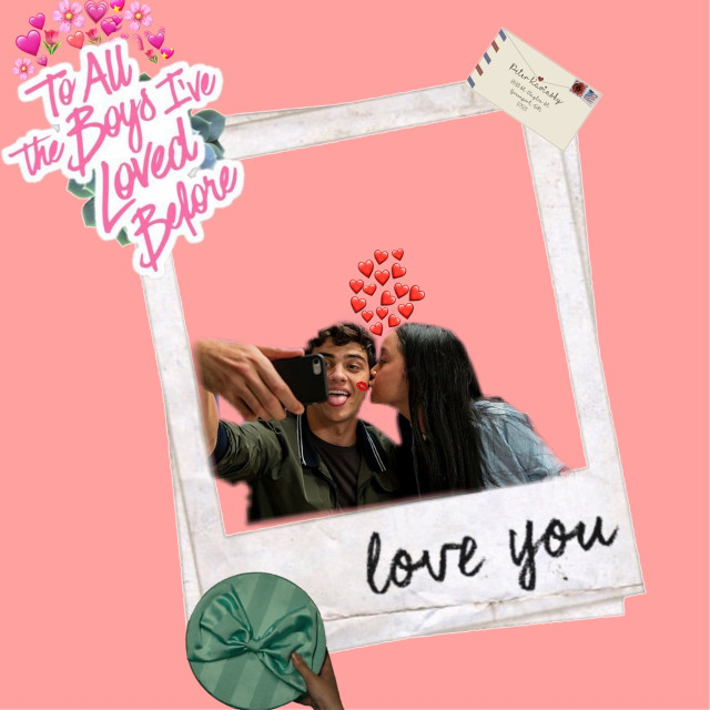 💓To all the boys ive loved before 💓 #freetoedit