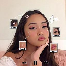 freetoedit girl tiktok instagtam cute
