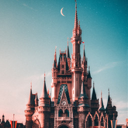 disneyland background backgrounds freetoedit