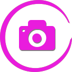 camera photography pictures photos icon freetoedit